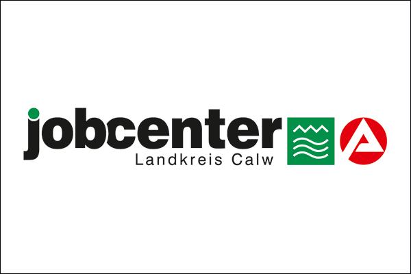 Logo des Jobcenters des Landkreises Calw
