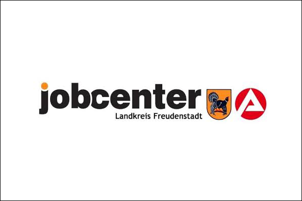 Logo des Jobcenters des Landkreises Freudenstadt