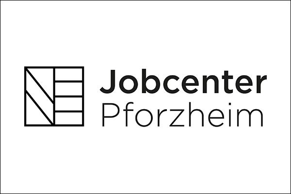 Logo des Jobcenters in Pforzheim