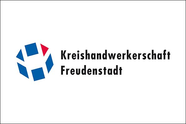 Logo der Kreishandwerkerschaft Freudenstadt