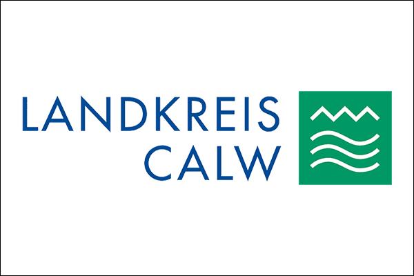 Logo des Landkreises Calw
