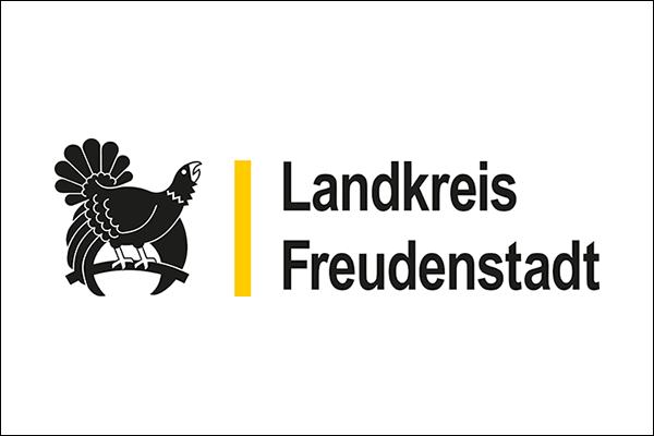 Logo des Landkreises Freudenstadt