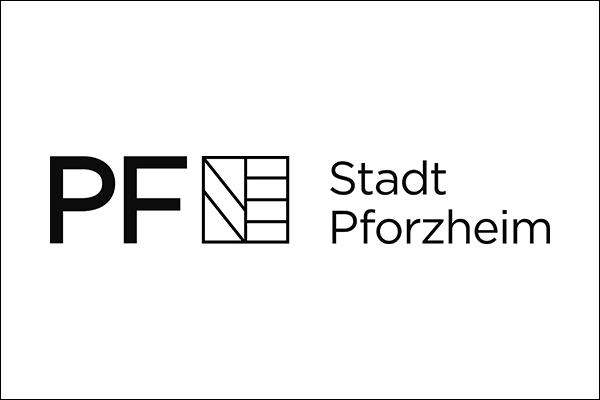 Logo der Stadt Pforzheim