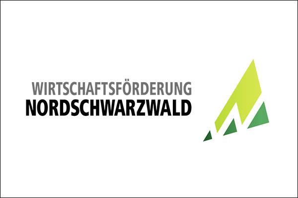 Logo der Wirtschaftsförderung Nordschwarzwald
