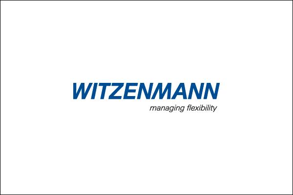 Logo der Witzenmann GmbH