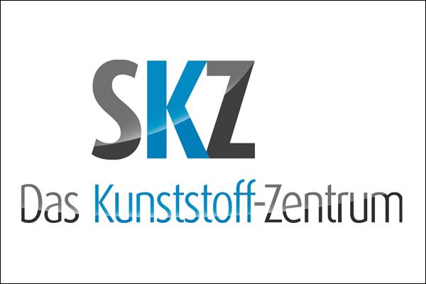 Logo des SKZ Kunststoff-Zentrums