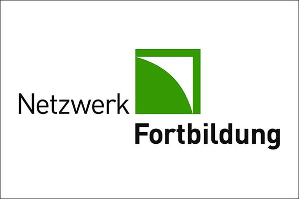 Logo Netzwerk Fortbildung