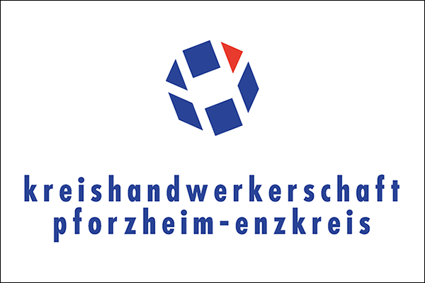 Logo Kreishandwerkerschaft Pforzheim Enzkreis