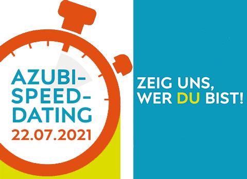 Bild vom Azubi-Speed-Dating, organisiert von der Fachkräfte-Allianz Nordschwarzwald