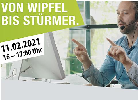 """Ausschnitt vom Flyer der Veranstaltung """"Digitale Erlebnisse im Personalmarketing"""" der Fachkräfte-Allianz Nordschwarzwald"""