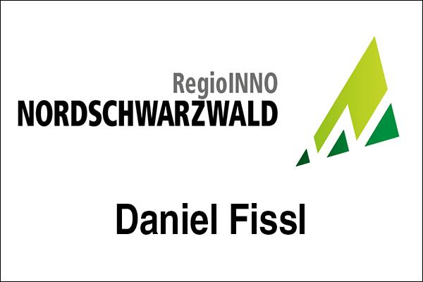 Daniel Fissl, Innovationsintermediär des RegioINNO