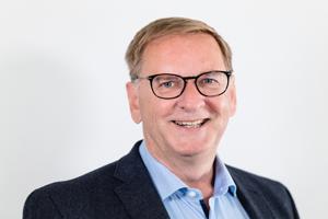 Jochen Protzer, Geschäftsführer der Wirtschaftsförderung Nordschwarzwald