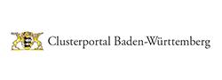 Logo Clusterportal Baden-Württemberg