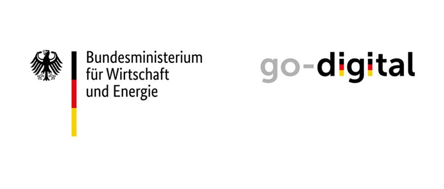 Logo Go Digital