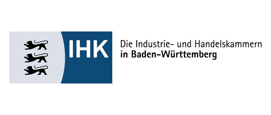 Logo der Industrie- und Handelskammern in Baden-Württemberg